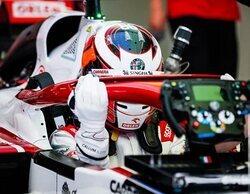 """Callum Ilott, su meta es competir en F1: """"Estoy en una buena posición, ojalá se presente una oportunidad"""""""