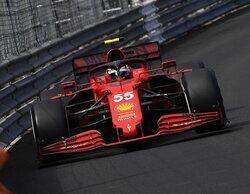 """Sainz, sobre su paso de pilotar un McLaren a un Ferrari: """"Tengo que cambiar mucho y adaptarme"""""""