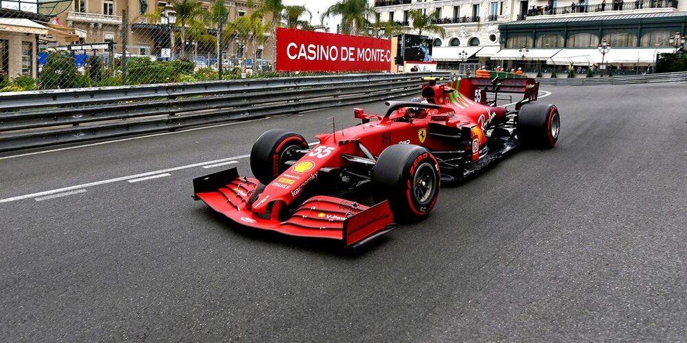 """Previa Ferrari - Azerbaiyán: """"La jerarquía volverá a la que hemos visto en las otras carreras"""""""