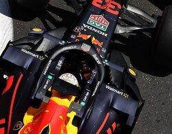 "Verstappen: ""Parecemos fuertes, estoy contento por ello; veremos qué podemos hacer mañana"""