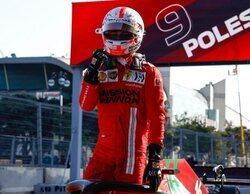 """Charles Leclerc: """"Nuestro ritmo no es tan fuerte, será difícil mantenerlos detrás"""""""