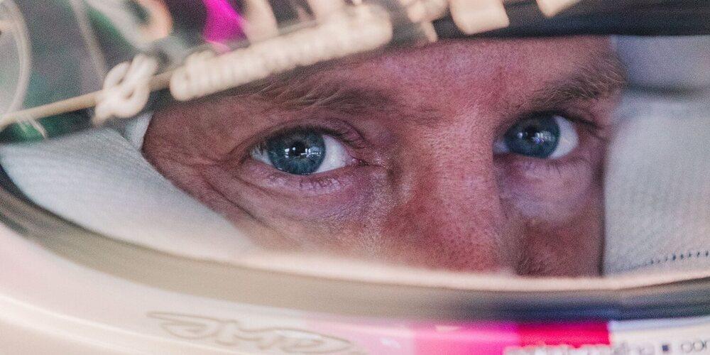 """Sebastian Vettel: """"Estoy decepcionado porque teníamos el ritmo para pasar a la Q3 con facilidad"""""""