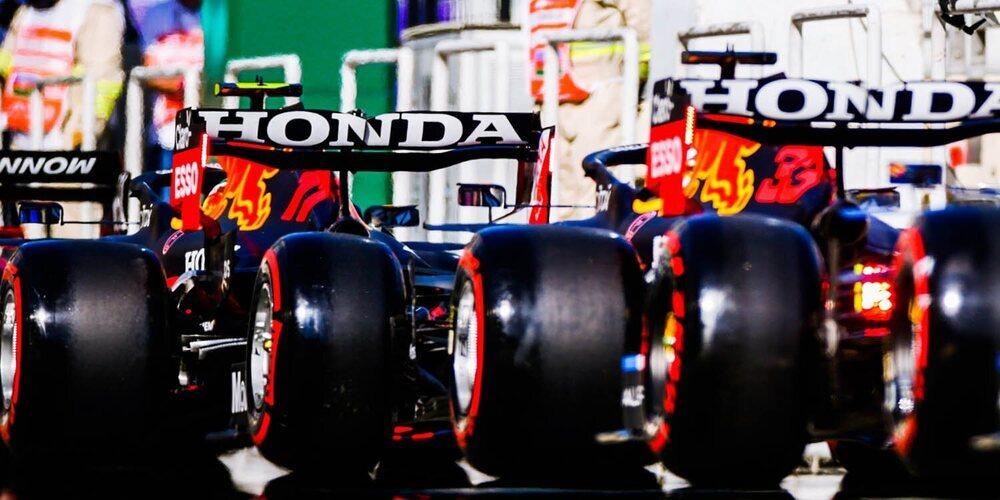 """Tanabe: """"Es positivo tener a los 4 coches motorizados por Honda en Q3 por primera vez en 2021"""""""