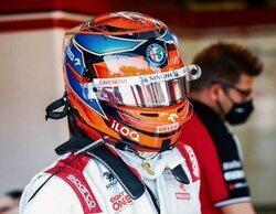 """Kimi Räikkönen: """"Podríamos haber sido mejores, pero también podría haber salido muy mal"""""""