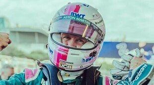 """Helmut Marko: """"Probablemente a papá Stroll no le guste que Vettel ya sea el número 1 del equipo"""""""