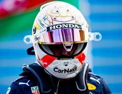 """Verstappen no piensa en 2022: """"Si tenemos una oportunidad este año, queremos aprovecharla"""""""