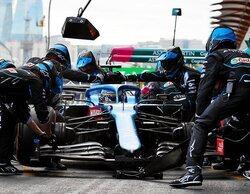 """Alonso: """"Cuando no puedes luchar por el campeonato, todo consiste en prepararse para ese momento"""""""