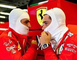 """Lewis Hamilton: """"Con Norris, Russell, Leclerc y Sainz, la Fórmula 1 está en buenas manos"""""""