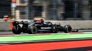 """Mike Elliott, director técnico de Mercedes: """"Habrá cambios en el 'brake magic' para Francia"""""""
