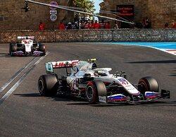 """Previa Haas - Francia: """"El circuito de Paul Ricard ofrece la oportunidad de probar los límites"""""""