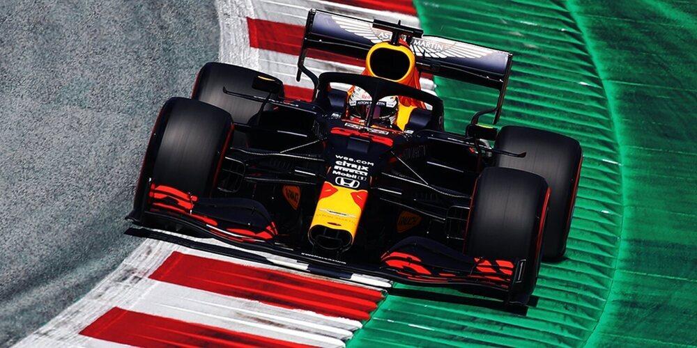 """Previa Red Bull - Francia: """"Hay que tener mucho cuidado con la degradación de los neumáticos"""""""