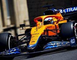 """Previa McLaren - Francia: """"Es una pista más convencional que la de Bakú y con riesgos más bajos"""""""