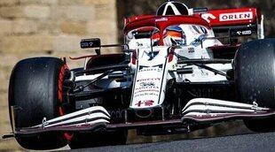 """Previa Alfa Romeo - Francia: """"Los márgenes son tan pequeños que marcan estar en el Top 10 o fuera"""""""