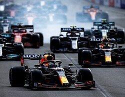 """Gerhard Berger: """"Bajo la presión de Verstappen, Hamilton cometerá más errores"""""""