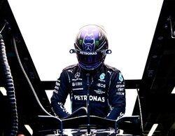 """Lewis Hamilton, sobre Bakú: """"No siempre puedes ser perfecto, no lo cuento como error"""""""