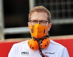 """Andreas Seidl: """"Si seguías las prescripciones de Pirelli no había ningún problema con el neumático"""""""