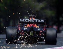 """Max Verstappen: """"No estaba del todo contento en los Libres 1 ni al comienzo de FP2"""""""