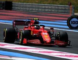 """Carlos Sainz: """"Seguiremos trabajando para extraer el máximo del coche, pero no estamos lejos"""""""
