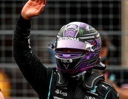 """Lewis Hamilton: """"No creerían todos los cambios que he hecho desde los Libres 1"""""""