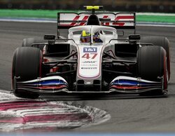 """Mick Schumacher: """"Hemos logrado entrar en nuestra primera ronda de Q2 del año"""""""