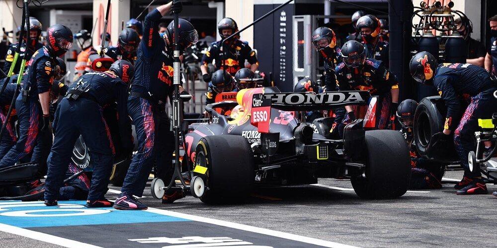 """Pirelli: """"Esta carrera se ha convertido en una batalla estratégica intensa y con factores inciertos"""""""