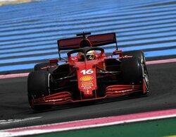"""Ross Brawn: """"Ha sido una sorpresa ver a Ferrari tener tantas dificultades tras de sus actuaciones recientes"""""""