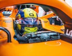 """Previa McLaren - Estiria: """"La batalla contra nuestros rivales sigue ajustada, necesitamos estar preparados"""""""