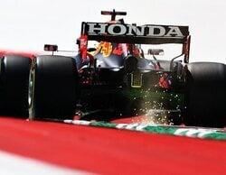 """Verstappen: """"Aunque hay algunas cosas que analizar, estoy bastante contento con la posición del coche"""""""