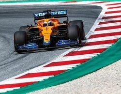 """Ricciardo: """"Tenemos que dar otro paso adelante mañana para mantenernos en una posición fuerte"""""""