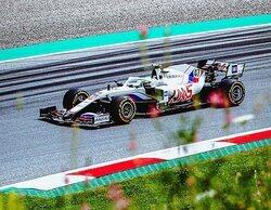 """Mick Schumacher: """"Ojalá, el ritmo de carrera sea suficiente para seguir a los demás y ganar batallas"""""""