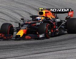 Red Bull se disculpa con Pérez por el mal pit-stop que le dejó sin podio en el GP de Estiria