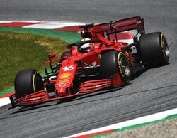 Preocupación en Ferrari por los posibles problemas de degradación en Silverstone y Hungaroring