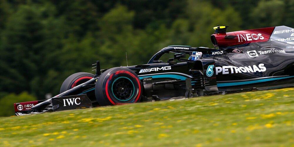 """Previa Mercedes - Austria: """"Hay muchas oportunidades y aún está todo en juego"""""""