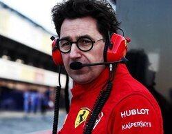 Binotto cree que la FIA necesita un equipo técnico más fuerte para gestionar el nuevo reglamento