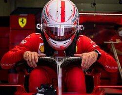 """Previa Ferrari - Austria: """"El siguiente paso es calificar como en Francia y ser competitivos como en Estiria"""""""