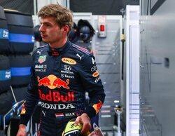 """Max Verstappen: """"Parece que Mercedes mejoró un poco, lo veremos en clasificación"""""""