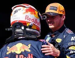 Golpe de efecto de Verstappen con una nueva Pole; Norris brilla y los Mercedes se desvanecen
