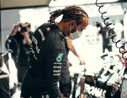 """Lewis Hamilton: """"Tenemos que encontrar el rendimiento en las siguientes carreras"""""""