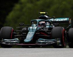 """Vettel: """"Hubo pilotos que se saltaron la fila y bajaron el ritmo en las últimas curvas, no estaba permitido"""""""