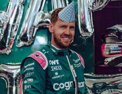 """Sebastian Vettel sigue sin entender su sanción: """"A partir de ahora no seré tan amable"""""""