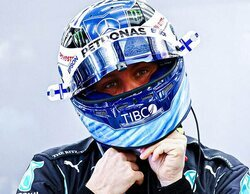 """Brundle: """"Bottas es un gran piloto, pero no puedes decir que ganaría el título si no estuviera Hamilton"""""""