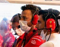 """Sainz: """"Estamos preparados para seguir trabajando de la misma forma y así volvernos más fuertes"""""""