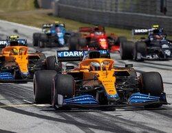 """Previa McLaren - Gran Bretaña: """"Necesitamos ser realistas sobre lo que podemos conseguir"""""""
