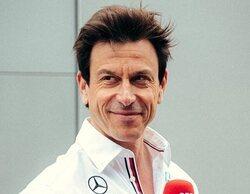 """Previa Mercedes - Gran Bretaña: """"Esperamos que nuestro coche se adapte mejor a Silverstone"""""""