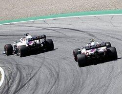 """Previa Haas - Gran Bretaña: """"Afrontaremos el fin de semana de manera distinta por el nuevo formato"""""""