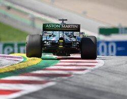 """Previa Aston Martin - Gran Bretaña: """"Este GP es importante para el equipo, haremos que se sientan orgullosos"""""""