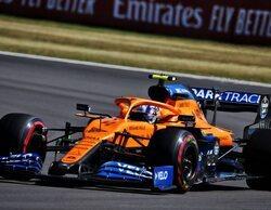 Las expectativas del equipo de F1 al Día previas al Gran Premio de Gran Bretaña 2021