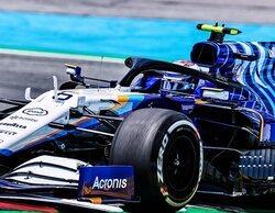 """Previa Williams - Gran Bretaña: """"El nuevo formato será un reto; tenemos que extraer el máximo"""""""