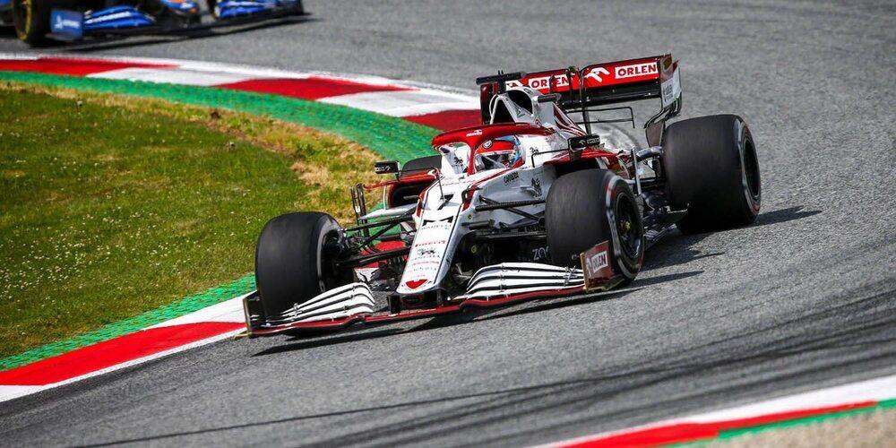 """Previa Alfa Romeo - Gran Bretaña: """"Necesitamos asegurarnos de ser competitivos desde el principio"""""""