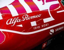 La alianza entre Alfa Romeo y Sauber continúa gracias a llegar a un acuerdo multianual